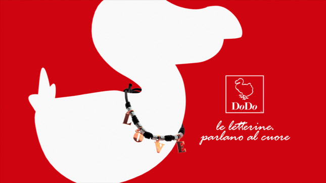 Le nuove letterine d'amore di Dodo