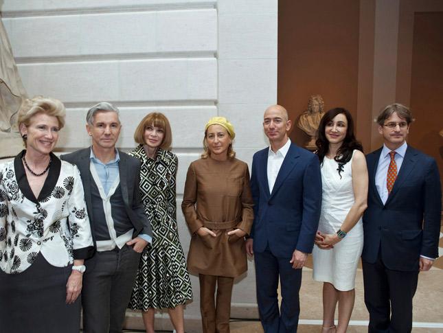 Schiaparelli & Prada: Impossible Conversations