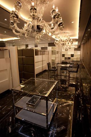 philipp plein showroom