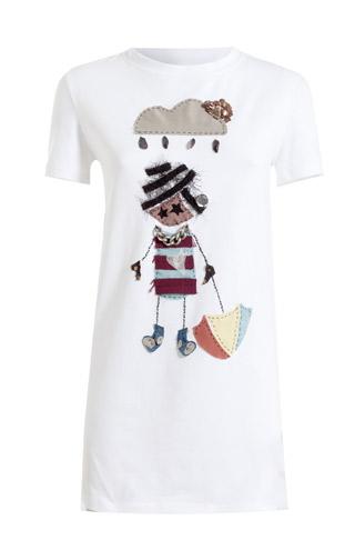 T-shirt creativa by Alysi