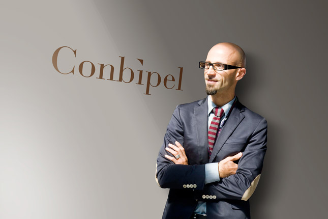 Alessandro Maggio, Resp. Marketing e Comunicazione Conbipel