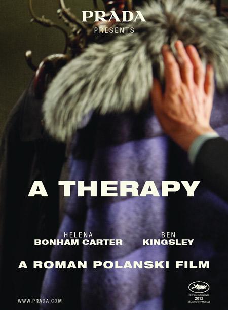 Prada & Roman Polanski presentano