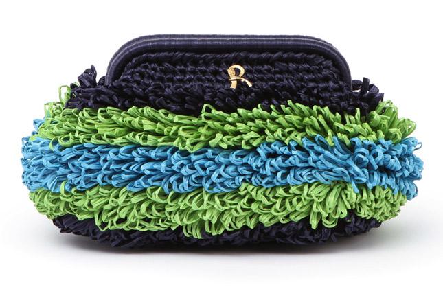 berenice, la nuova borsa di roberta di camerino