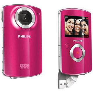 L'estate Philips si tinge di rosa