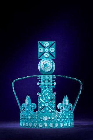 Tiffany & Co. festeggia il Diamond Jubilee da Harrods