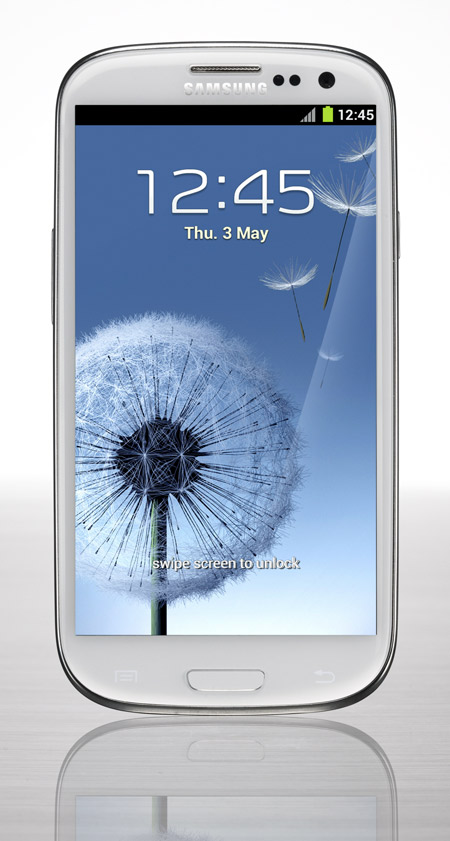 Samsun Galaxy S III