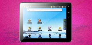 Intreeo presenta i tablet