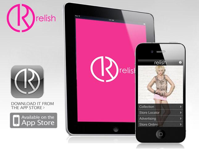 Relish App