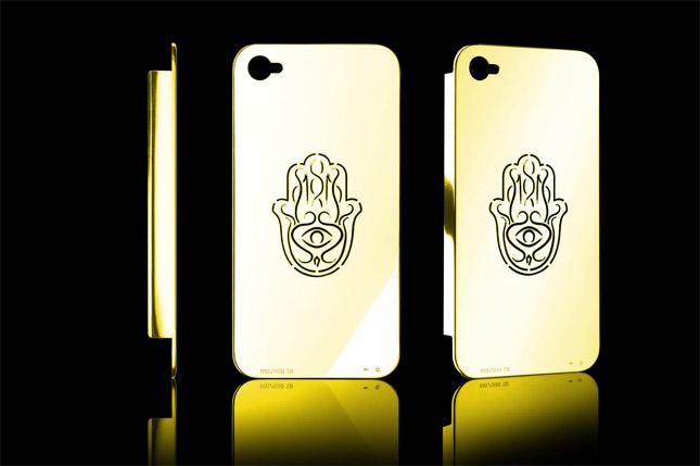 umberto bellini e le sue cover per iphone