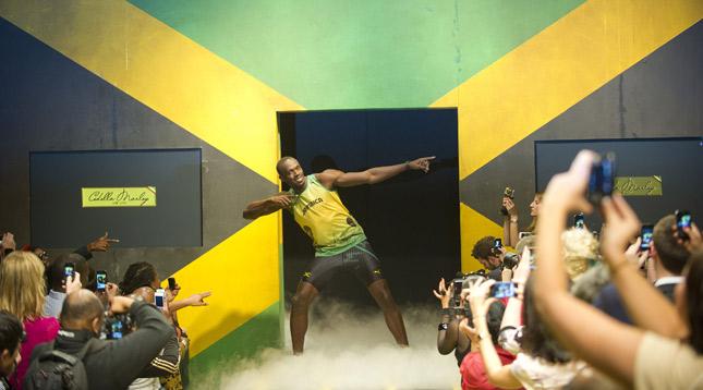 Usain Bolt - Puma