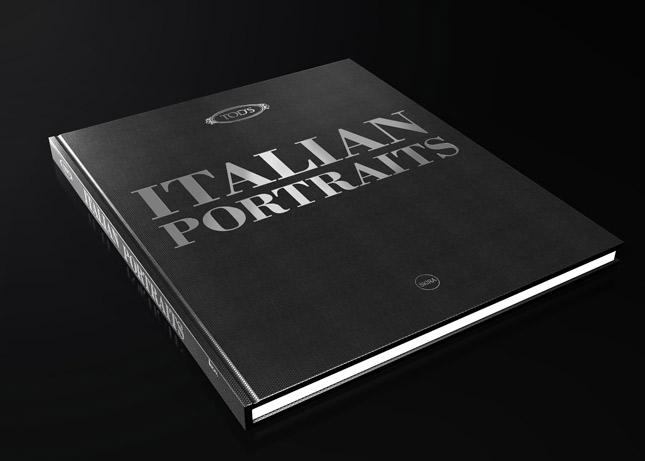 Italian Portraits - Tod's
