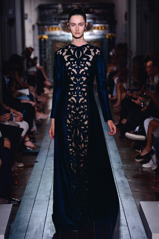 Valentino Haute Couture Fall-Winter 2012/2013