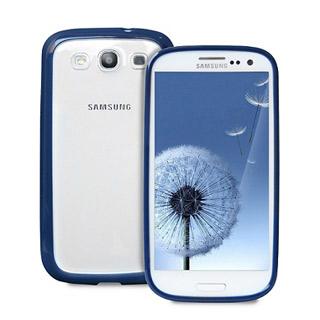 Custodie Puro per Samsung Galaxy S III