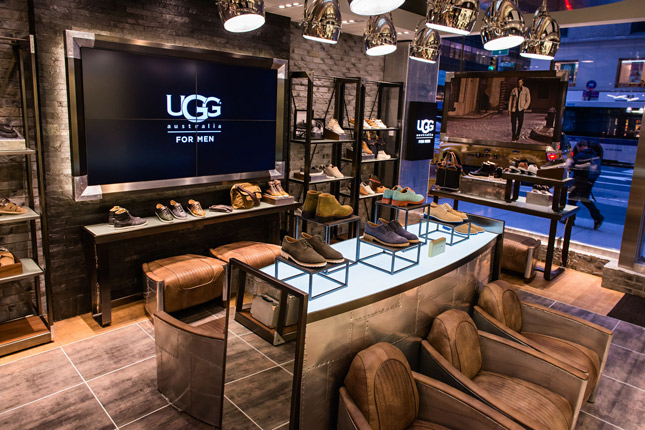UGG Australia a Londra