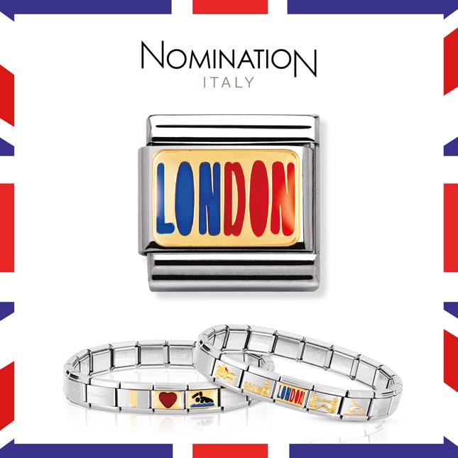 Nomination per le Olimpiadi di Londra 2012