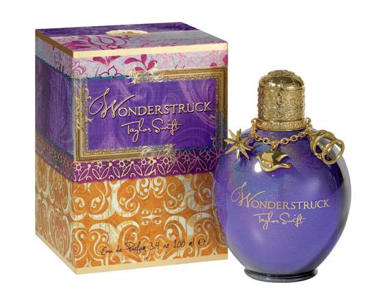 Wonderstruck Taylor Swift