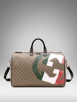 gucci flag collection
