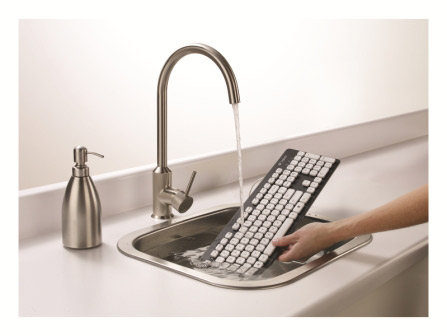 Logitech® Washable Keyboard K310