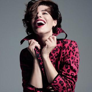 Milla Jovovich per Marella