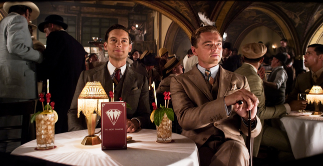 Grande Gatsby (courtesy of Warner Bros. Pictures)