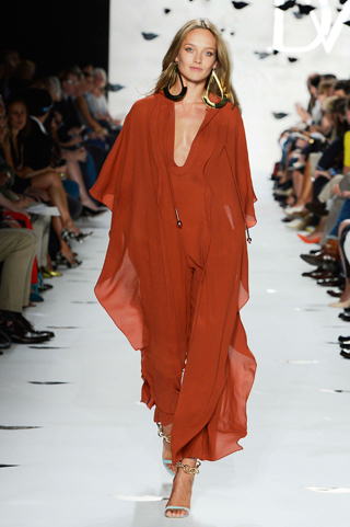 Diane Von Furstenberg Spring-Summer 2013