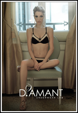 D?AMANT