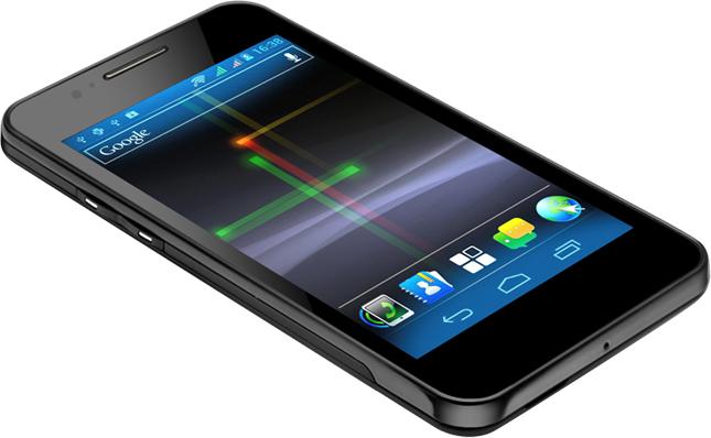 NGM presenta lo smartphone Wemove Legend