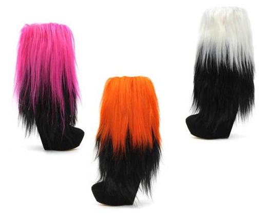 Gaga Collection, Casadei