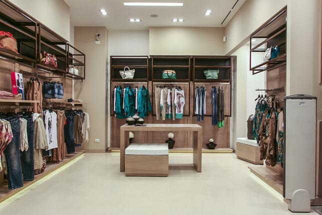 boutique napoli akè