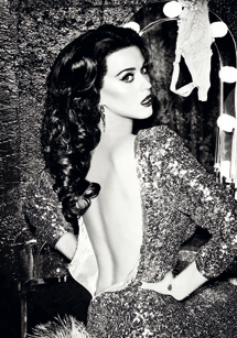 Katy Perry per ghd