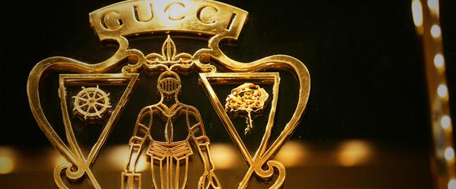 Boutique Gucci a Montecatini Terme