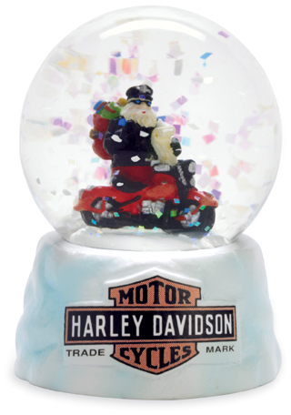 Harley-Davidson per Natale