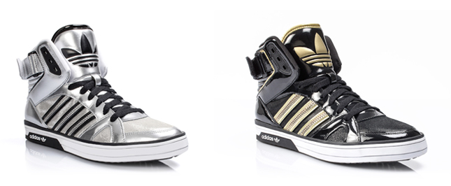 adidas Zip Pack collection