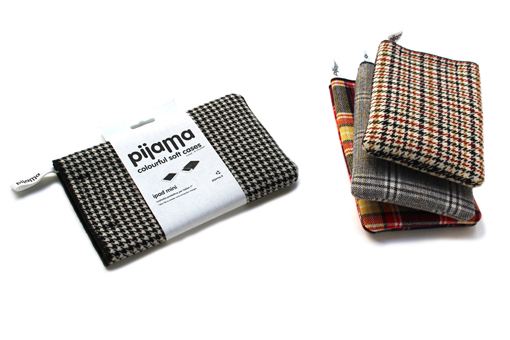 Cover Pijama per iPad Mini
