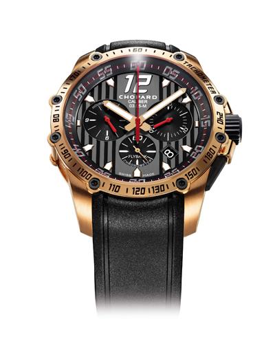 Orologio Superfast, Collezione Racing, Chopard