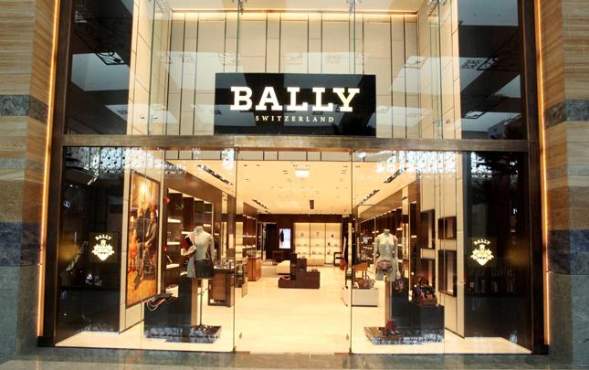 bally emirati arabi medio oriente lusso