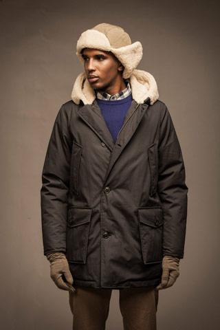 Woolrich Autunno-Inverno 2013/2014