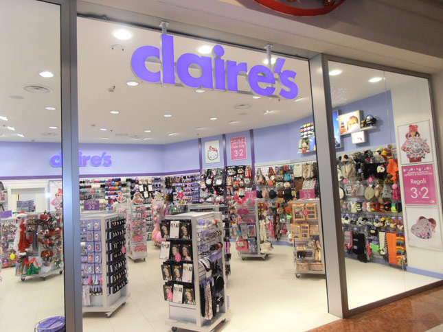 Claire's al Fiordaliso