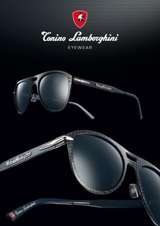 Tonino Lamborghini Eyewear