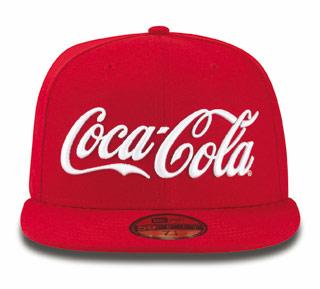 New Era e Coca-Cola