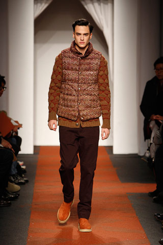 Missoni Fall-Winter 2013/2014