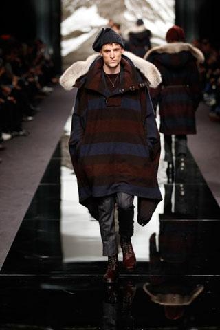 Louis Vuitton Fall-Winter 2013/2014