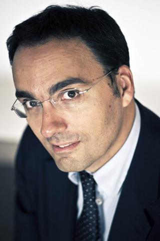 Patrick Pergament, CEO di Petit Bateau
