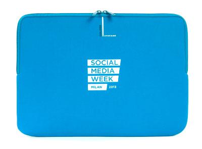 Tucano per il Social Media Week
