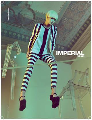 imperial primavera-estate 2013