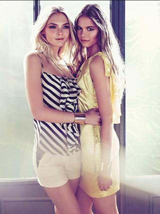 Phard Spring-Summer 2013 | Campagna pubblicitaria