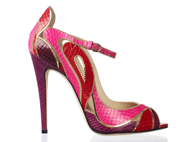 Brian Atwood Fall-Winter 2013/14