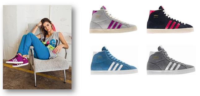 Basket Profi, adidas Originals