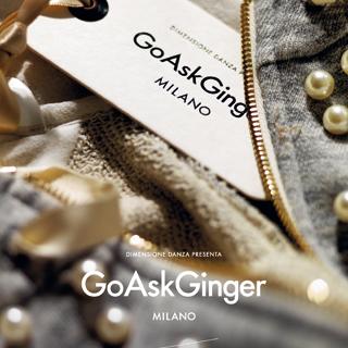 GoAsk Ginger by Dimensione Danza
