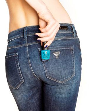 original sexy jeans guess